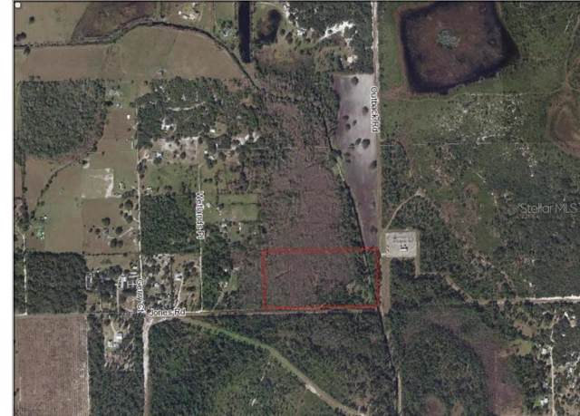 6085 Jones Road, Saint Cloud, FL 34771 (MLS #O5831713) :: Bustamante Real Estate