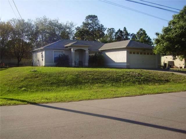 2495 De Garmo Street, North Port, FL 34291 (MLS #O5831864) :: Cartwright Realty