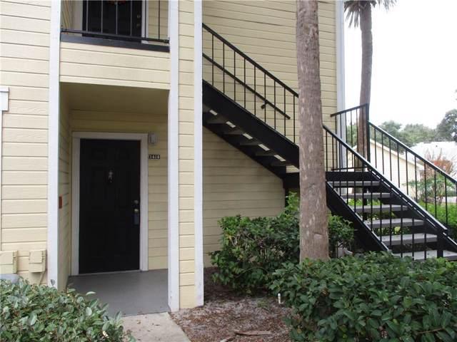 1063 S Hiawassee Road #1618, Orlando, FL 32835 (MLS #O5831918) :: The Figueroa Team