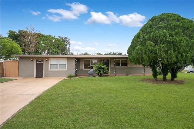 6609 Datura Drive, Orlando, FL 32809 (MLS #O5832042) :: Burwell Real Estate