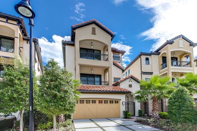 7685 Toscana Boulevard, Orlando, FL 32819 (MLS #O5832149) :: The Duncan Duo Team