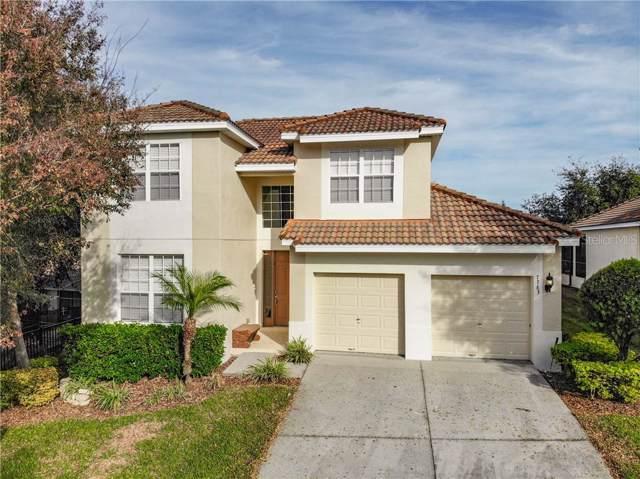 7783 Teascone Boulevard, Kissimmee, FL 34747 (MLS #O5832194) :: Bridge Realty Group