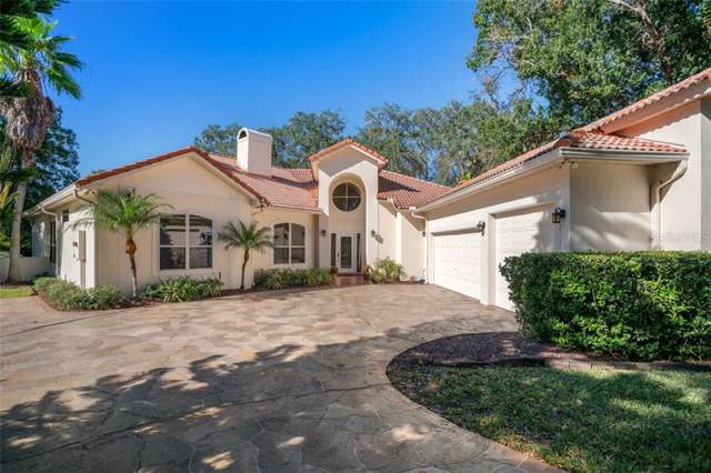 312 Berwick Court, Lake Mary, FL 32746 (MLS #O5832229) :: Alpha Equity Team
