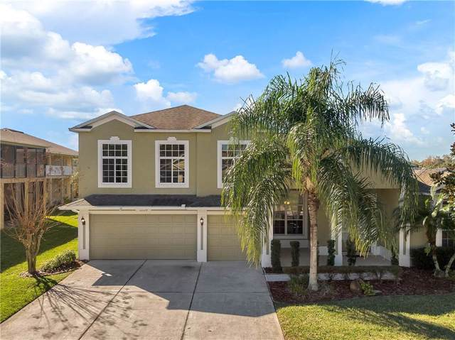 10124 Mallard Landings Way, Orlando, FL 32832 (MLS #O5832248) :: The Light Team