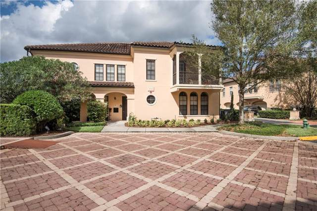 514 Mirasol Circle #101, Celebration, FL 34747 (MLS #O5832282) :: Cartwright Realty