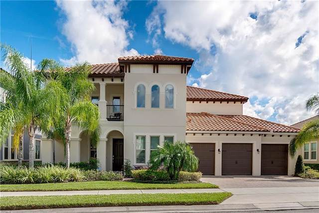 3639 Farm Bell Place, Lake Mary, FL 32746 (MLS #O5832286) :: Premium Properties Real Estate Services
