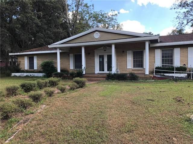 507 SE 1ST Avenue, Williston, FL 32696 (MLS #O5832287) :: Pristine Properties