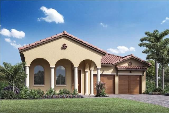 15835 Shorebird Lane, Winter Garden, FL 34787 (MLS #O5832318) :: Team Bohannon Keller Williams, Tampa Properties