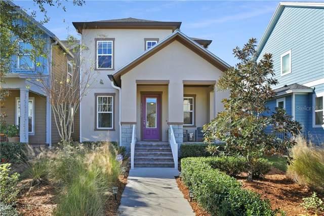 13883 Temin Avenue, Orlando, FL 32827 (MLS #O5832354) :: Armel Real Estate