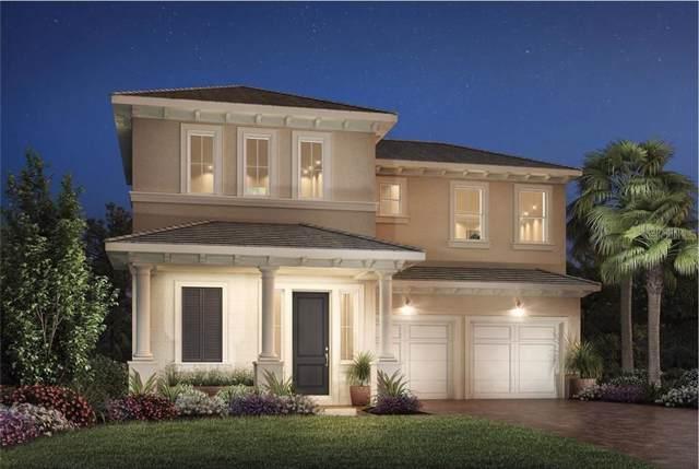 8180 Topsail Place, Winter Garden, FL 34787 (MLS #O5832377) :: Team Bohannon Keller Williams, Tampa Properties