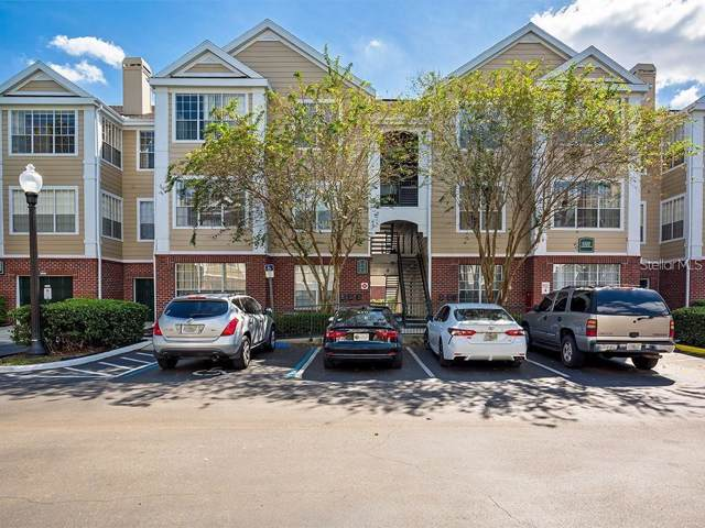 13103 Mulberry Park Drive #834, Orlando, FL 32821 (MLS #O5832436) :: Godwin Realty Group