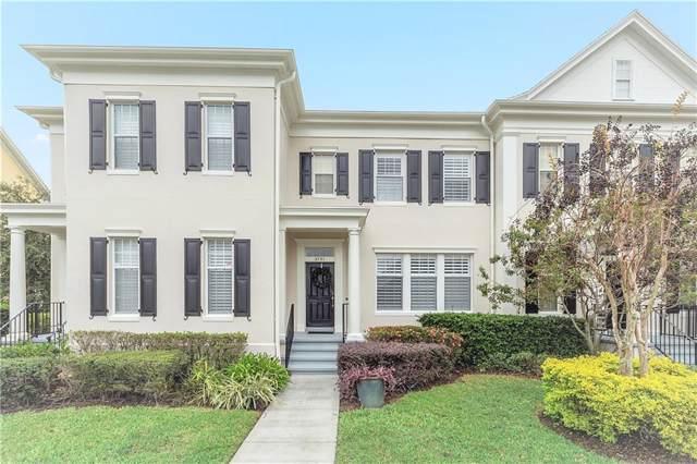 3731 Ethan Lane #4, Orlando, FL 32814 (MLS #O5832439) :: RE/MAX Premier Properties