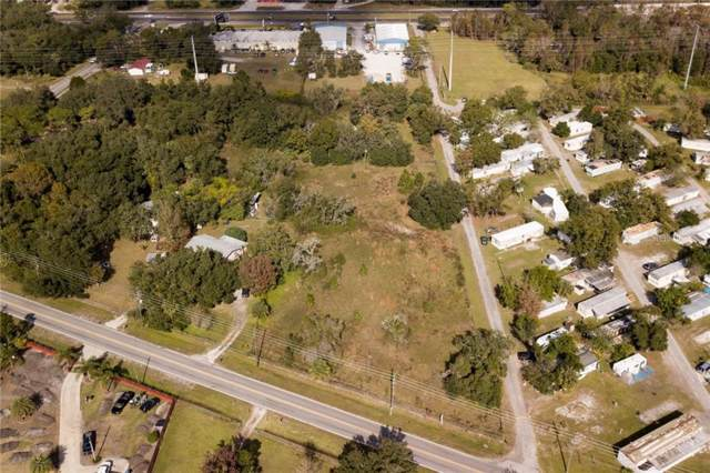 15265 Old Cheney Highway, Orlando, FL 32828 (MLS #O5832455) :: Griffin Group
