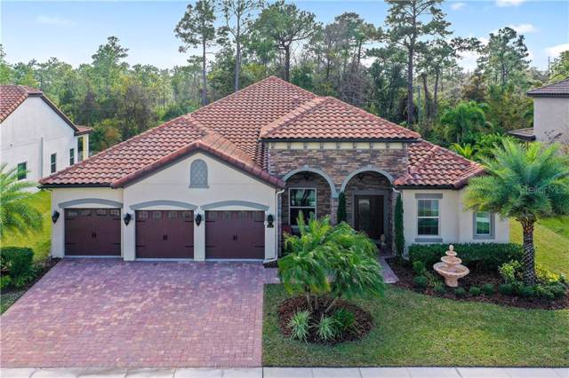 2327 Brickell Place, Oviedo, FL 32765 (MLS #O5832507) :: Premier Home Experts