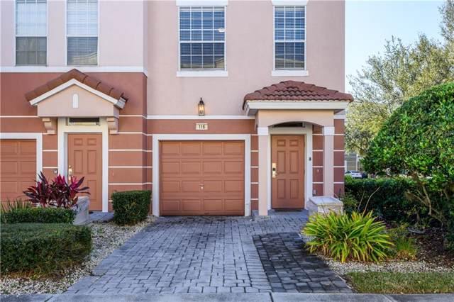 8013 Cool Breeze Drive #116, Orlando, FL 32819 (MLS #O5832513) :: Baird Realty Group