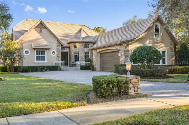 8045 Whitford Court, Windermere, FL 34786 (MLS #O5832573) :: RE/MAX Premier Properties