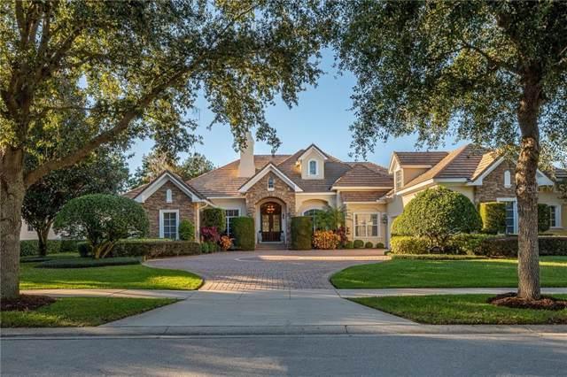 6824 Valhalla Way, Windermere, FL 34786 (MLS #O5832649) :: Armel Real Estate
