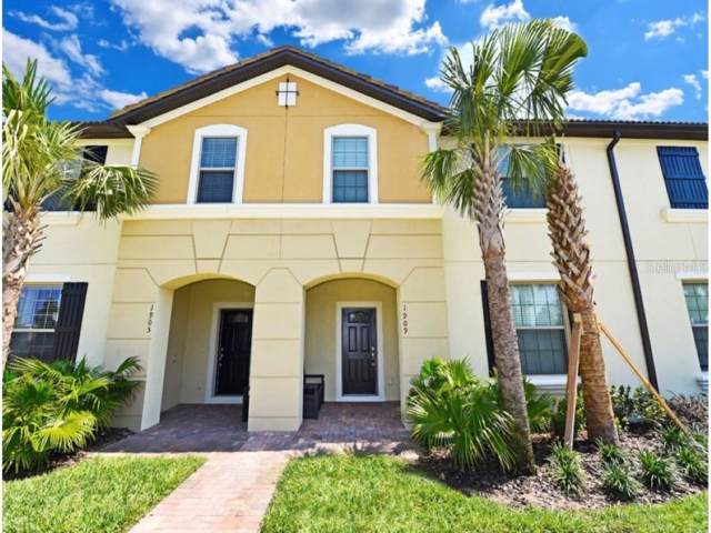 1909 Majorca Drive, Kissimmee, FL 34747 (MLS #O5832843) :: Premium Properties Real Estate Services