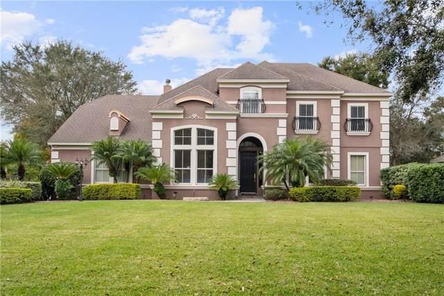 8112 Tibet Butler Dr, Windermere, FL 34786 (MLS #O5832861) :: Armel Real Estate