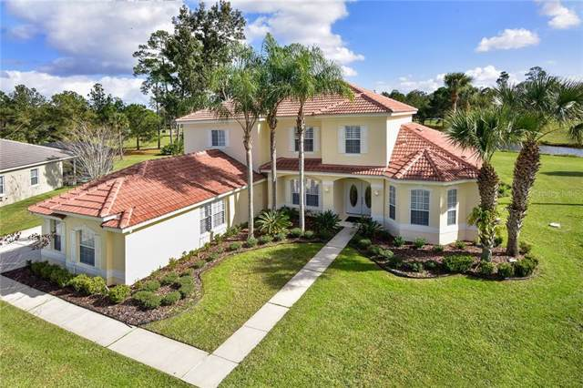 520 Willowlake Court, Lake Mary, FL 32746 (MLS #O5832914) :: Alpha Equity Team