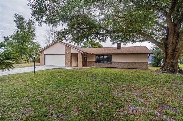 1802 Monticello Street, Deltona, FL 32738 (MLS #O5833006) :: Team Bohannon Keller Williams, Tampa Properties