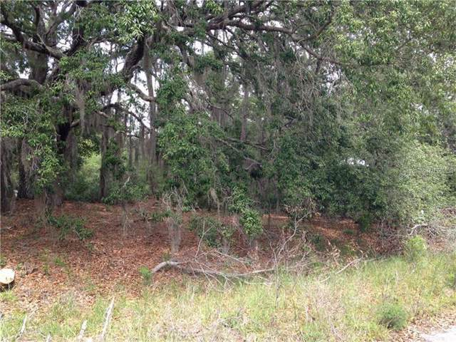 Address Not Published, Weirsdale, FL 32195 (MLS #O5833074) :: Team Bohannon Keller Williams, Tampa Properties