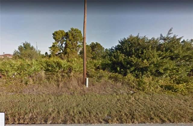 2516 26TH Street SW, Lehigh Acres, FL 33976 (MLS #O5833180) :: Alpha Equity Team