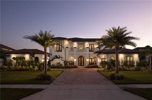 14628 Avenue Of The Rushes, Winter Garden, FL 34787 (MLS #O5833208) :: Griffin Group
