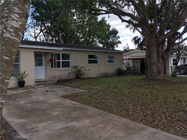 1213 Gay Street, Apopka, FL 32703 (MLS #O5833252) :: RE/MAX Realtec Group