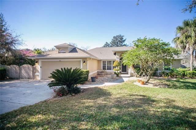 1469 Saddleridge Drive, Orlando, FL 32835 (MLS #O5833298) :: Griffin Group