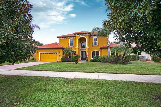 10106 Yonaomi Circle, Clermont, FL 34711 (MLS #O5833309) :: Premier Home Experts