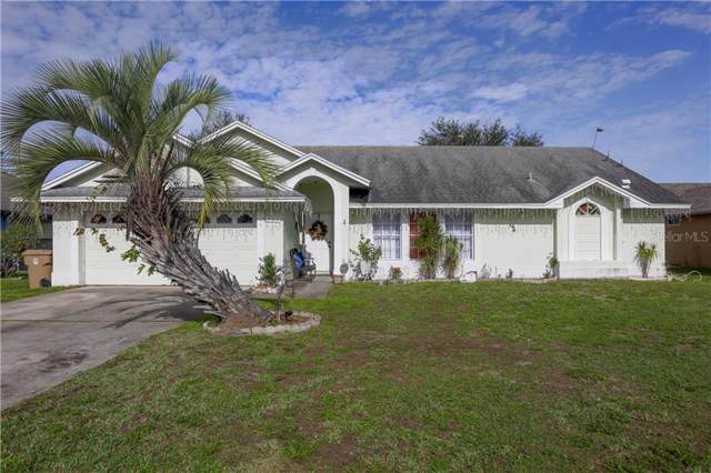 Address Not Published, Kissimmee, FL 34743 (MLS #O5833464) :: Cartwright Realty