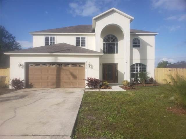 1085 Dudley #1085, Kissimmee, FL 34758 (MLS #O5833479) :: Gate Arty & the Group - Keller Williams Realty Smart