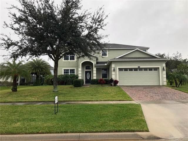 1065 Lattimore Drive, Clermont, FL 34711 (MLS #O5833591) :: Team Bohannon Keller Williams, Tampa Properties