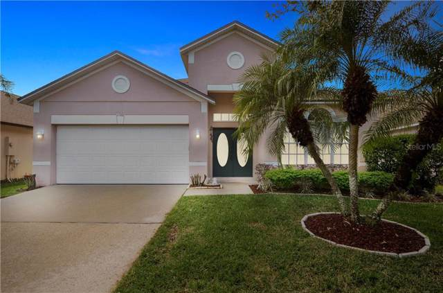 1732 Nestlewood Trail, Orlando, FL 32837 (MLS #O5833607) :: Team Borham at Keller Williams Realty