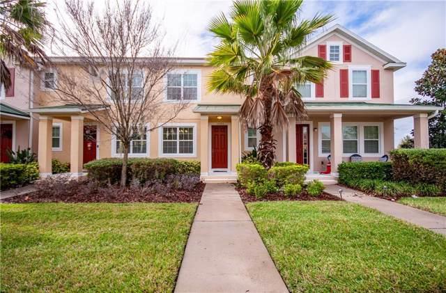 10080 Hartford Maroon Road, Orlando, FL 32827 (MLS #O5833614) :: Cartwright Realty