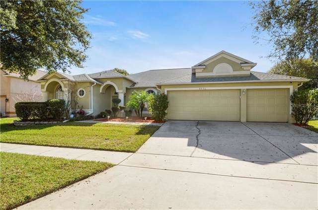 9006 Lake Fischer Boulevard, Gotha, FL 34734 (MLS #O5833664) :: Team Bohannon Keller Williams, Tampa Properties