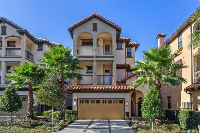 7633 Toscana Boulevard, Orlando, FL 32819 (MLS #O5833785) :: The Duncan Duo Team