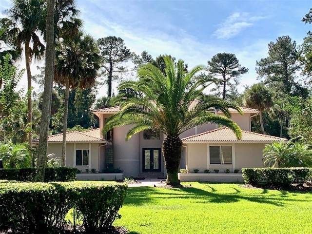 2213 Smoketree Court, Longwood, FL 32779 (MLS #O5833811) :: Cartwright Realty