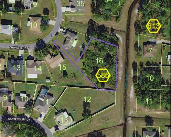 Churchill Court, Kissimmee, FL 34758 (MLS #O5833841) :: Premium Properties Real Estate Services