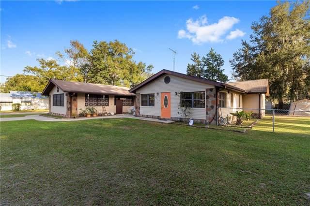 5734 SE Agnew Road, Belleview, FL 34420 (MLS #O5833862) :: Bustamante Real Estate