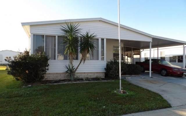 5914 Jessup Drive, Zephyrhills, FL 33540 (MLS #O5833872) :: Team Bohannon Keller Williams, Tampa Properties