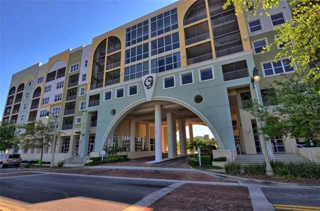 225 W Seminole Boulevard #512, Sanford, FL 32771 (MLS #O5833900) :: CENTURY 21 OneBlue