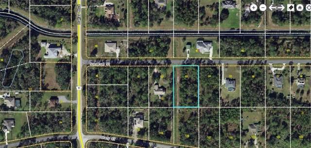 53 lot Somerset Street 7A, Orlando, FL 32833 (MLS #O5833939) :: Lock & Key Realty