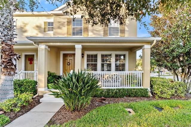 9183 Cardinal Meadow Trail, Orlando, FL 32827 (MLS #O5833949) :: Cartwright Realty