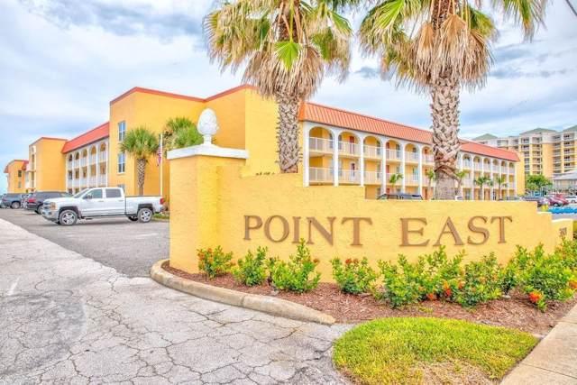 3801 S Atlantic Avenue #205, New Smyrna Beach, FL 32169 (MLS #O5833992) :: Florida Real Estate Sellers at Keller Williams Realty