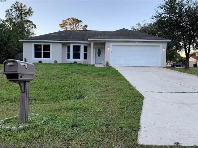 700 Geoffrey Avenue SW, Palm Bay, FL 32908 (MLS #O5834012) :: Team Bohannon Keller Williams, Tampa Properties