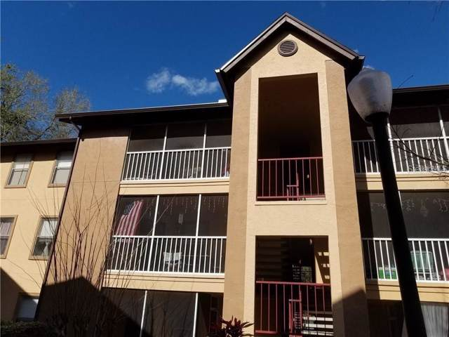 633 Buoy Lane #302, Altamonte Springs, FL 32714 (MLS #O5834016) :: Keller Williams Realty Peace River Partners