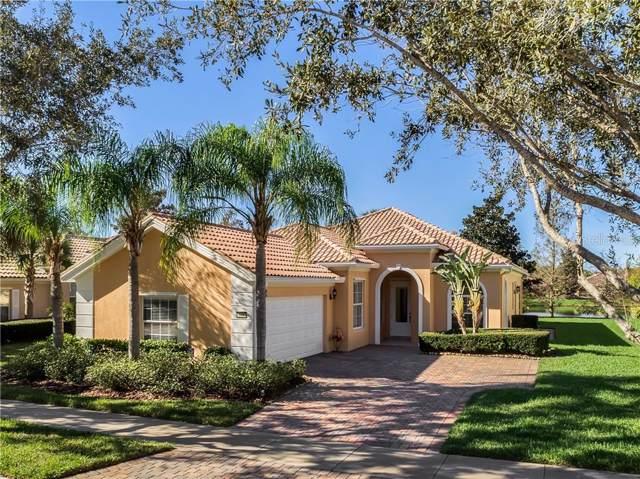 11752 Eagle Ray Lane, Orlando, FL 32827 (MLS #O5834073) :: The Light Team