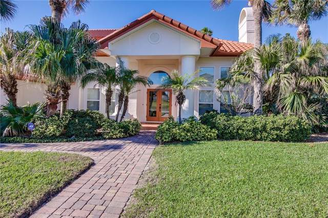 Address Not Published, Melbourne Beach, FL 32951 (MLS #O5834079) :: Delgado Home Team at Keller Williams